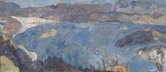 Toss Woollaston - Port Nicholson Tossed, Painters, New Zealand, Artists, Google Search, Artist