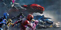 Power Rangers  Reboot encerra exibição com fraca bilheteria e não deve ganhar sequência - EExpoNews