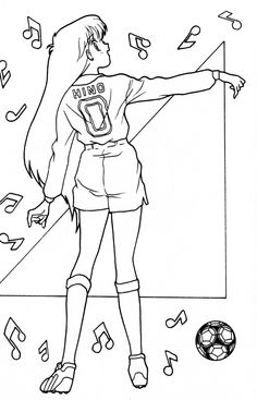 Sailor Moon Coloring Pages, Coloring Pages For Girls, Colouring Pages, Magical Girl, Beautiful Creatures, Pretty, Anime, Coloring Pages, Quote Coloring Pages