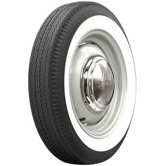Firestone 2 1/4 Inch Whitewall - 560-13 | Coker Tire