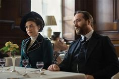 Everything We Know So Far About Howards End
