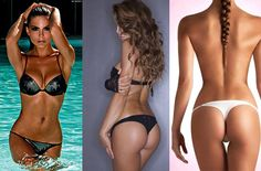 The 50 Best Asses In The World