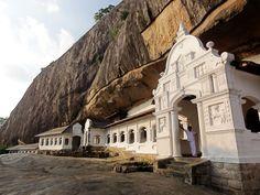9 Days Dambulla - Sigiriya - Kandy – Nuwara Eliya - Bentota - Galle  Sri Lanka Beach and Highlands  Travel @VisitSriLanka.com  https://visitsrilanka.com/travel/tours/9-days-dambulla-sigiriya-kandy-nuwara-eliya-bentota-galle-sri-lanka-beach-and-highlands/ -