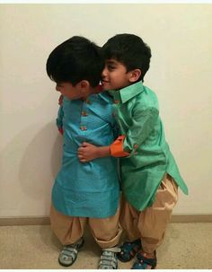 Kids Indian Wear, Kids Ethnic Wear, Little Boy Fashion, Baby Boy Fashion, Baby Boy Outfits, Kids Outfits, Kids Kurta, New Baby Dress, Kids Wear Boys