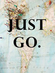 Just go. www.teameffort.org #prayasyougo #teameffortmissions
