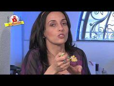 RICETTE CRUDISTE PUNTATA 43 A CASA TUA 3° ED 2013 - YouTube