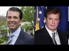 Trump Jr.'s legal team adds another lawyer - Breaking News