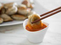 Ponzu-Ginger Dipping Sauce | Serious Eats : Recipes