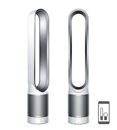 Pin for Later: Red, White, and Bluetooth: Summer Gadgets Perfect For Fourth of July Dyson Pure Cool Link Tower