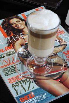 gununkahvesi, coffee of the day from me, Dalaman Airport - Liman Cafe, #gununkahvesi İstanbul uçağını beklerken içildi.