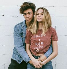 3 Things You Can Do To A Woman summer mckeen and dylan jordan Cute Relationship Goals, Cute Relationships, Boyfriend Goals, Future Boyfriend, Cute Couples Goals, Couple Goals, Romance, Photo Couple, Love