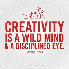 Creative Mind, Artists Quotes, Art Quotes Artists, Quotes Creativity Artists. ""