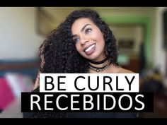 RECEBIDOS BE CURLY - KEILA FERNANDA GROTTO