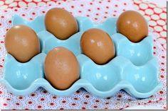 The Incredible Edible Egg @Heather Neal