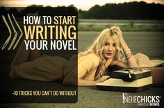 great suggestions for points to ponder when starting a novel