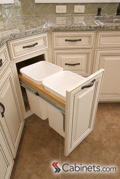 Freeport Maple Vanilla Photo Gallery | Cabinets.com By Kitchen Resource  Direct | Kitchen | Pinterest | Rta Cabinets, Kitchens And Galley Kitchens