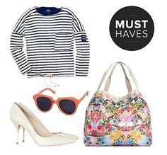 PopSugar's summer #style must-haves