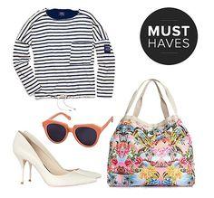 PopSugar's summer #style must-haves