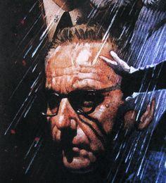 The Shawshank Redemption - one sheet - anniversary re-release - USA - Drew Struzan artwork Great Films, Good Movies, 1990s Films, The Shawshank Redemption, 10 Anniversary, Pin Up, Rita Hayworth, Theatre, Sketches