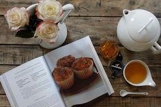 Tea, Honey and Nigella's Book
