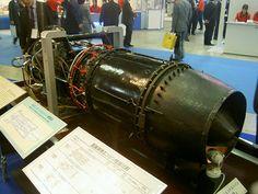 Jet Engine Ne-20