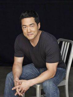 Tim Kang . Kimball Cho
