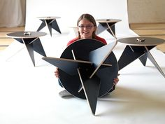 Contest Giveaway: Win The Little Star Table | Yanko Design