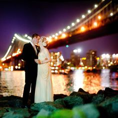 a-freakin-mazing background...dream to have a NYC wedding