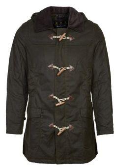 KINNEFF MEDIUM - Parka - olive Barbour, Parka, Raincoat, Medium, Jackets, Fashion, Rain Jacket, Down Jackets, Moda