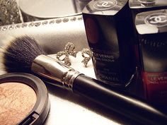 chanel makeup tumblr - Google Search