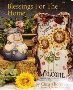 blessings for the home - patricia rojas - Álbuns da web do Picasa