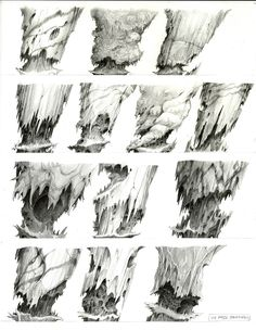 sketches_icebergs