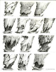 sketches_icebergs