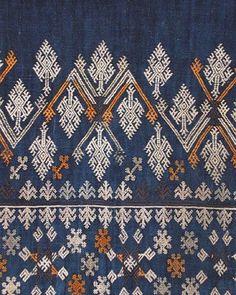 Happy Wednesday! #textiles #inspiration #handmade #embroidery #weaving