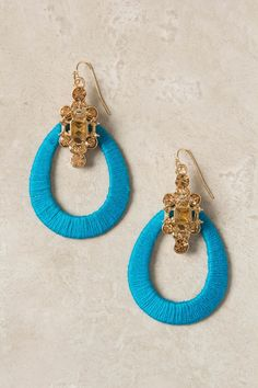 #engagementparty Anthropologie Octavia Hoops. $20. These Scream Beach Chic. @Anthropologie .