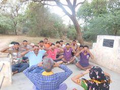 camp with blessings of yoga guru baba Ramdev World Yoga Day, Picnic Blanket, Outdoor Blanket, Baba Ramdev, International Yoga Day, Blessings, Picnic Quilt