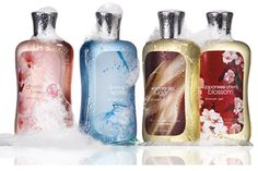 Bath & Body Works Shower Gel. Great gift!