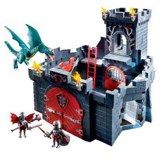 "Playmobil Dragon Knight's Castle - Playmobil - Toys ""R"" Us"