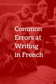 Memorizing French essay?
