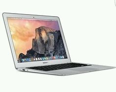 """MacBook Air Apple MMGF2LL/A 13.3"""" Inch 128gb 8gb Laptop Tablet Computer New"""