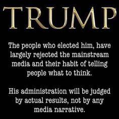 Let The Swamp Draining Begin!