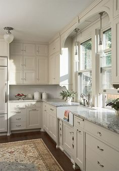 How to choose your kitchen cabinets