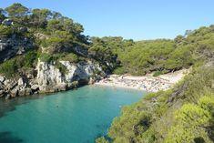 Menorca, Mallorca, Ibiza ja Formentera ? harkitse kahdesti, kannattaako n?ille saarille matkustaa =)