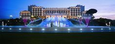 Mardan Palace Hotel: Royal Splendor Meets Turkish Hospitality