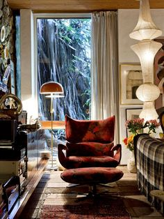 Casa Vogue  (Foto: Filippo Bamberghi)