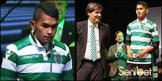 Mimpi Martinus Terwujud dengan Bergabung di Sporting Lisbon