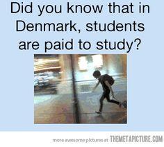 (Gif) Denmark, here I come…