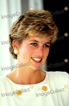 Princess Diana Nepal Photo:alpha-Globe Photos Inc 1993