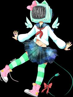 object heads anime - Google Search