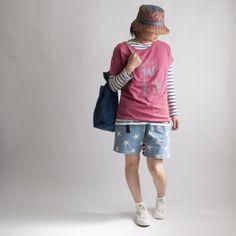 ALDIES[アールディーズ] YA!TEE / プリントTシャツ XSサイズ(レディース) a1007614